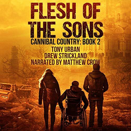 Flesh of the Sons cover art