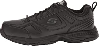 Skechers Women's Dighton Bricelyn Work Shoe