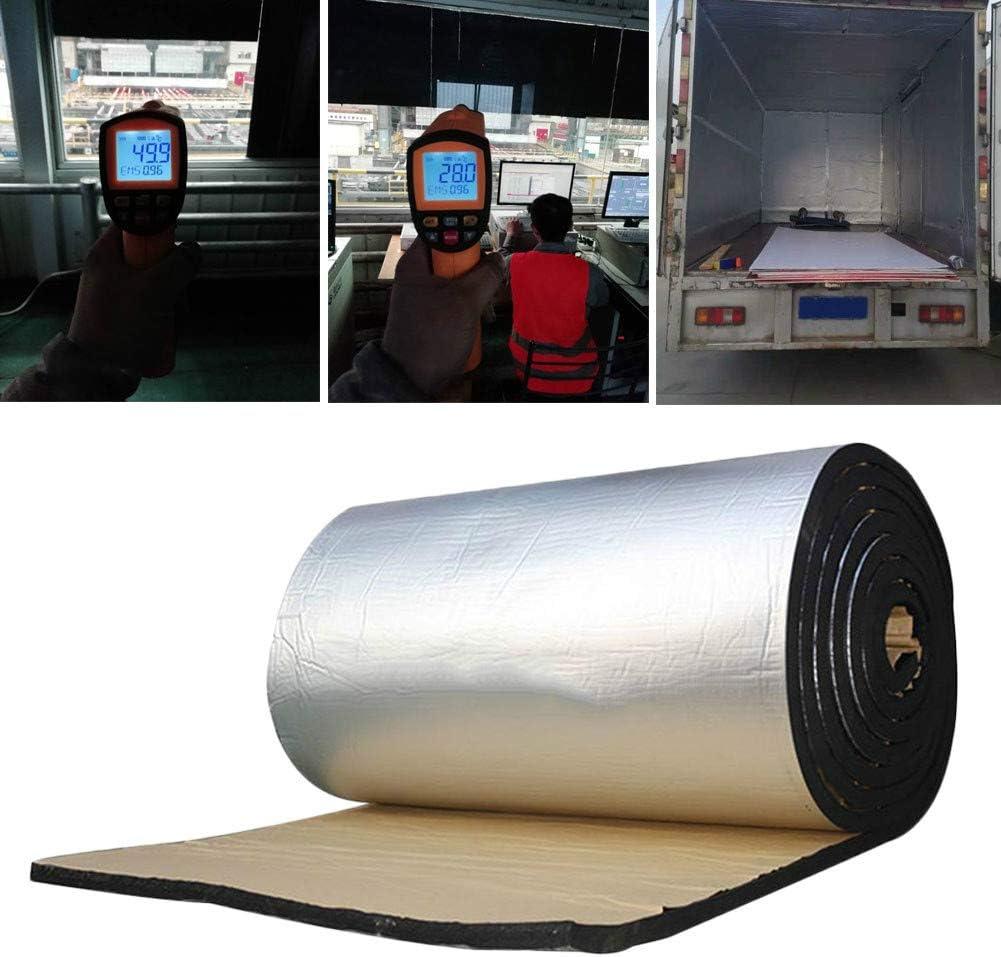 Tapis disolation phonique de voiture tapis datt/énuation sonore de voiture amortisseur sonore de voiture isolation acoustique du bruit