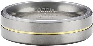 Boccia 女式钛戒指 01012166