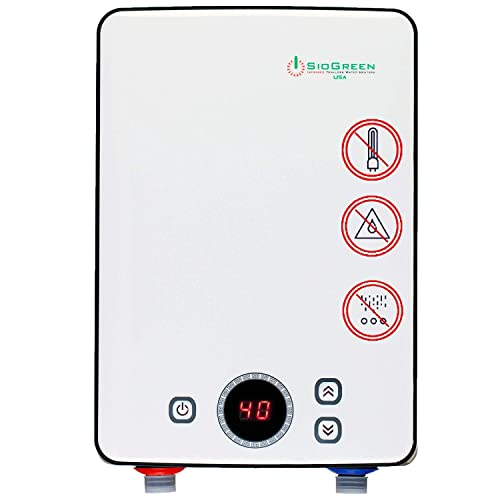 Tankless Water Amazon Com