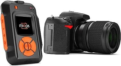 Phone Haute Vitesse de Déclenchement à Distance Pour Nikon D750 etc MIOPS Smart