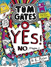 Yes! No (Maybe...) (Tom Gates) by Pichon, Liz (May 7, 2015) Hardcover