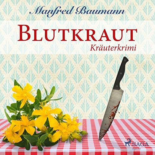 Blutkraut audiobook cover art