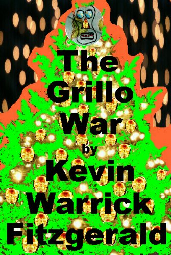 The Grillo War (The Inspector Warren Trilogy Book 3) (English Edition)