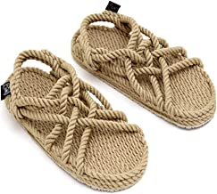 Best rope shoes nomadic Reviews