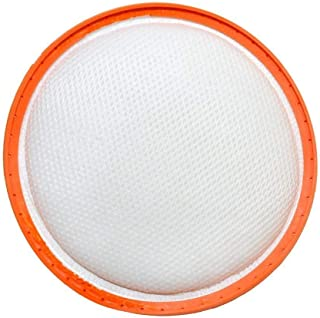 HQRP Washable Pre-Motor HEPA Filter for Vax Power 7 Pet Cylinder Vacuum Cleaner C89-P7-B / C89-P7N-P + HQRP Coaster