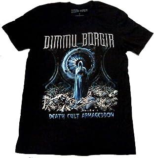 【DIMMU BORGIR】ディム ボルギル オフィシャルTシャツ#1