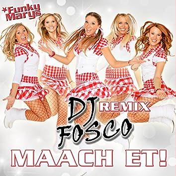 Maach et! (Fosco Remix)