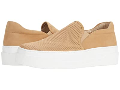 J/Slides Aileen Perforated (Sand Nubuck) Women
