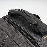 Zoom IMG-1 campfeuer zaino per laptop backpack