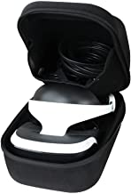 Hermitshell Hard EVA Travel Case fits Sony Playstation VR (PSVR) Headset and Accessories