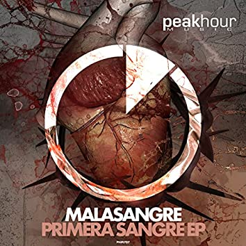 Primera Sangre EP