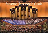 The Mormon Tabernacle Choir and Orchestra at Temple Square, Salt Lake City, Utah, UT, Souvenir Magnet 2 x 3 Fridge Magnet