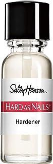 سالی هانسن سخت به عنوان ناخن ها به طور منظم # 2103 شفاف شفاف توسط سالی هانسن برای زنان - 0.45 اوز ناخن هاردنر ، 0.45 اونس