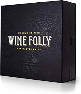 Wine Folly: Magnum Edition: The Master Guide (Collector's Edition Gift Set)