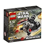 LEGO Star Wars - Microvaisseau TIE Striker - 75161 - Jeu de Construction