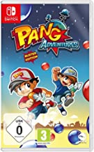 Pang Adventures Buster Edition - [Nintendo Switch]