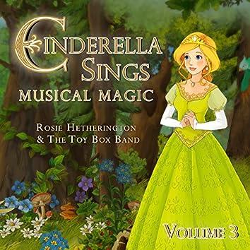 Cinderella Sings, Volume 3