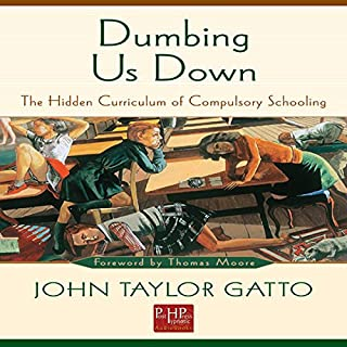 Dumbing Us Down cover art