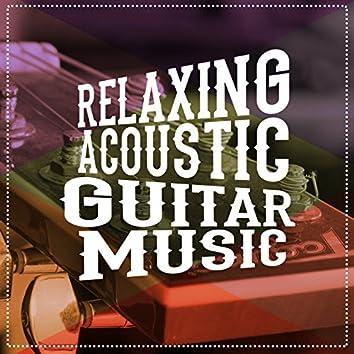 Relaxing Acoustic Guitar Music