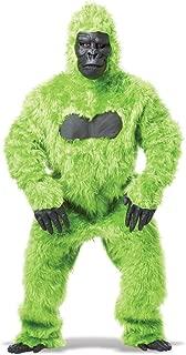 Best green gorilla suit Reviews