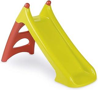 comprar comparacion Smoby-310270 Tobogán pequeño XS Verde y Rojo (+3 años), Color (310270)