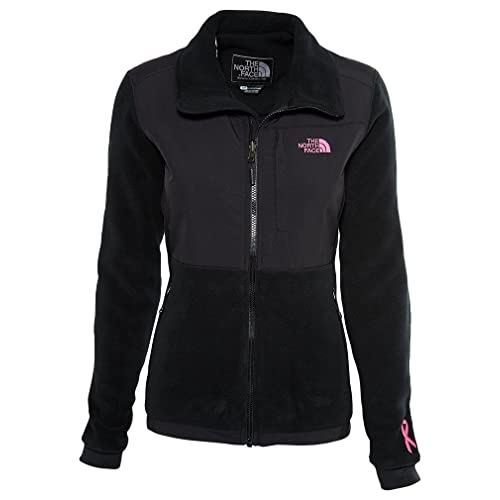 a8f7c0b05 Black and Pink North Face Jacket: Amazon.com