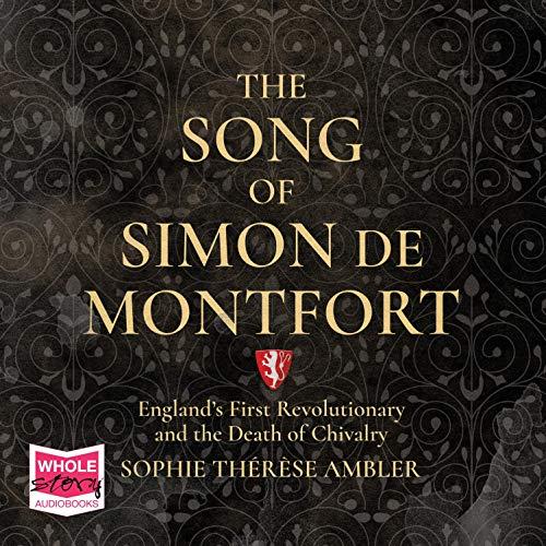 Couverture de The Song of Simon de Montfort