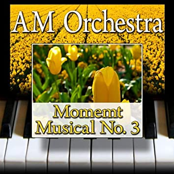 Moment Musical No. 3