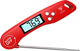 DOQAUS Meat Thermometer [Upgraded 2021], Instant Read...