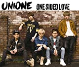 One Sided Love 歌詞