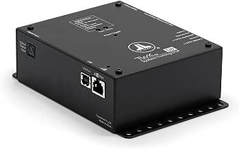 JL Audio TwK-D8 System Tuning Digital Signal Processor w/Digital Optical Input/8 Ch. Analog Outputs