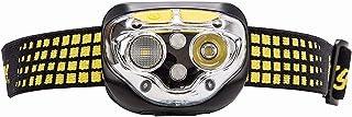 エナジャイザー LED ヴィジョン ヘッドライト (明るさ最大400ルーメン/点灯時間最大50時間) HDE32