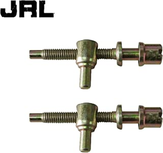 JRL Ajustador de cadena de 2 barras para Stihl 050 051 070 075 076 08 090 Rep #1106 664 1501