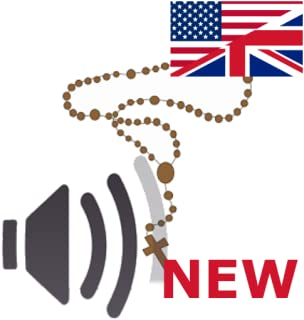 Rosary English Offline Audio + Text