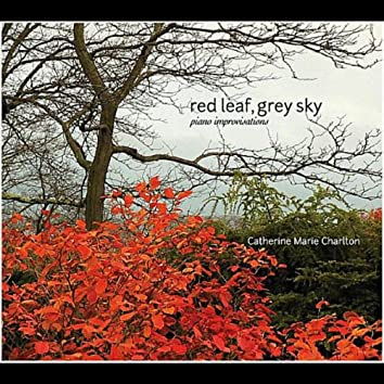 Red Leaf, Grey Sky (Piano Improvisations)