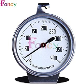 Value-Trade-Inc - 0-400 Degree High-grade Large Oven Stainless Steel Special Oven Thermometer Measuring Thermometer Baking Tools