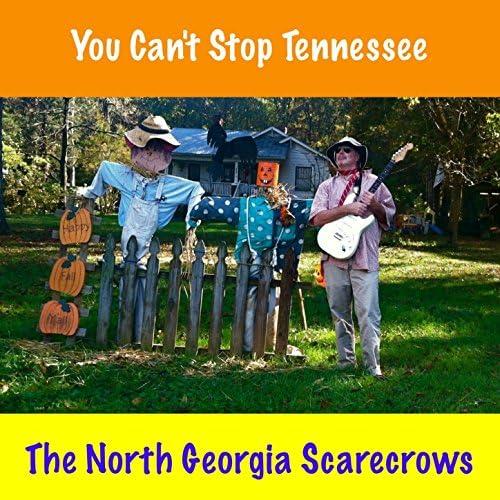 The North Georgia Scarecrows