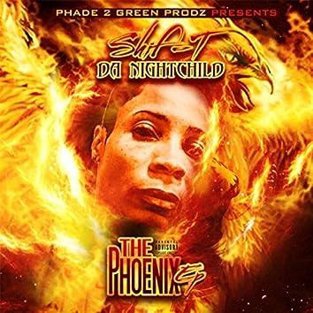 The Phoenix EP