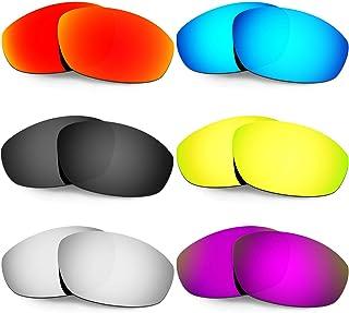 Hkuco Mens Replacement Lenses For Oakley Whisker Sunglasses