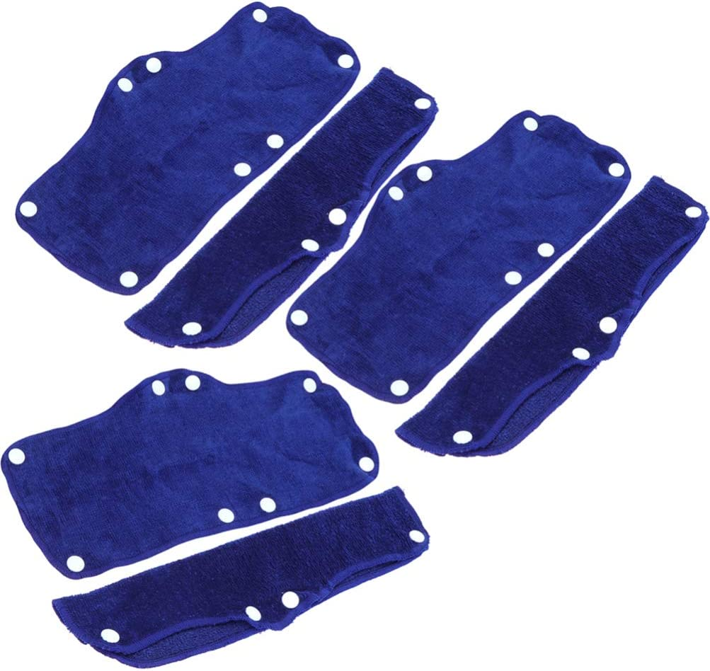 balacoo Hard Hat Sweatband Challenge the lowest Animer and price revision price of Japan ☆ 6PCS Sweat Reusable - Cotton