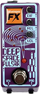 Rainger Fx DeepSpace Pulsar Sidecar w/Igor and Kick Drum Microphone