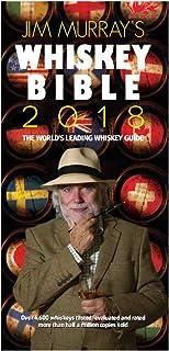 Jim Murray's Whiskey Bible 2018 (Jim Murray's Whisky Bible)