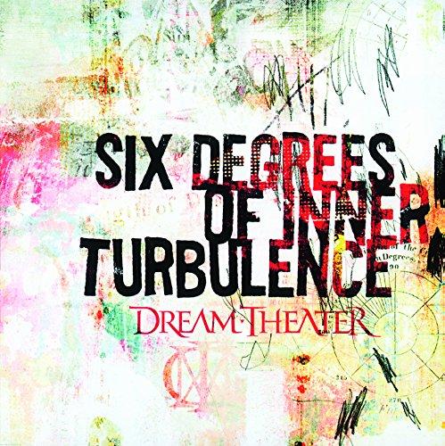 Six Degrees Of Inner Turbulence [2 LP Vinyl] [Vinilo]