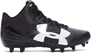 Under Armour Kids Mens UA Fierce Phantom Mid MC Jr. Football (Little Kid/Big Kid)