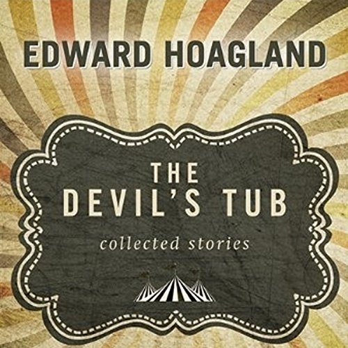 The Devil's Tub audiobook cover art