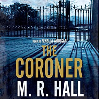 The Coroner Titelbild
