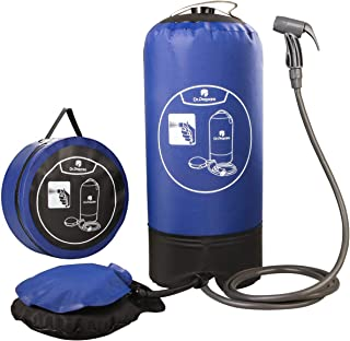 Best camping shower go outdoors Reviews