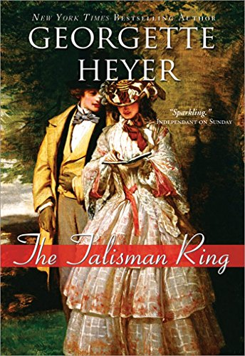 The Talisman Ring (Regency Romances)